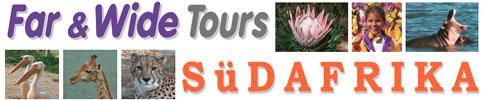 Far & Wide Tours